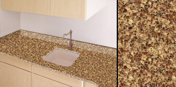 Collection GRANITI
