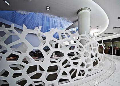 Design résine | Marbrerie | Bouches du Rhône | New Deco Cart