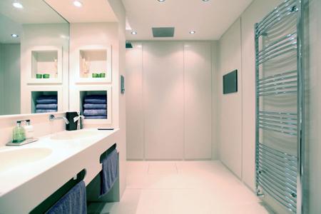 Salle de bain résine | Marbrier | Bouches du Rhône | New Deco Cart