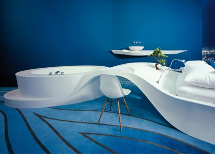 Design résine | Marbrier | Bouches du Rhône | New Deco Cart