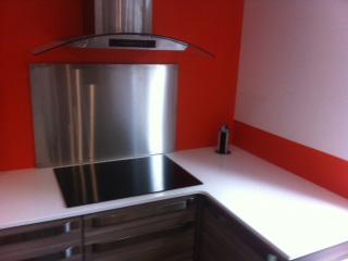 Cuisine | Plan de travail | Marbrier Bouches du Rhône | New Deco Cart