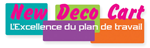 New Deco Cart