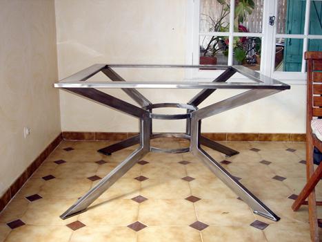 Design inox | Marbrerie | Bouches du Rhône | New Deco Cart